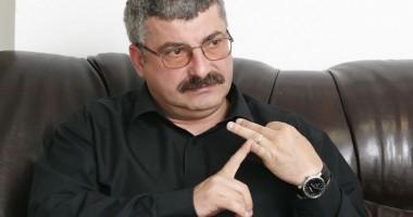 Milionarul Silviu Prigoană nu şi-a mai văzut copiii de aproape trei săptămâni