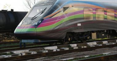 Prima licitație pentru trenuri electrice de călători