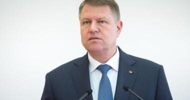 Președintele Iohannis participă la întâlnirea sașilor transilvăneni