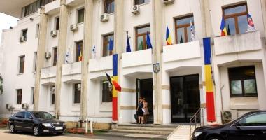 Primăria Constanţa lansează noul site al instituţiei