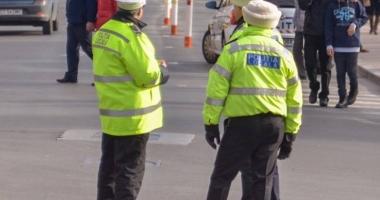 Primăria Constanţa angajează zeci de poliţişti locali