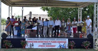 """Primăria Cumpăna și UDTR, gazde pentru Festivalul """"Conviețuire Interetnică pe Plaiuri Dobrogene"""""""