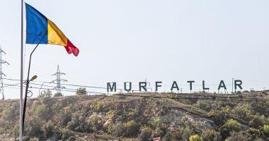 Primăria Murfatlar a sesizat instituţiile abilitate în vederea funcţionării fabricii de cretă