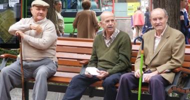 Primăria Constanţa premiază seniorii municipiului