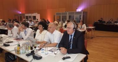 Primarii comunelor din România se reunesc în staţiunea Mamaia