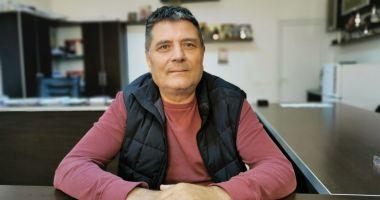 Primarul din Topraisar, Stelian Gheorghe, a demarat un proiect de asfaltare a unor străzi principale