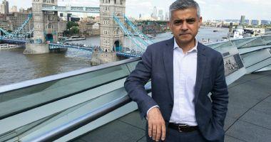 Primarul Londrei vrea organizarea  unui al doilea referendum asupra Brexitului