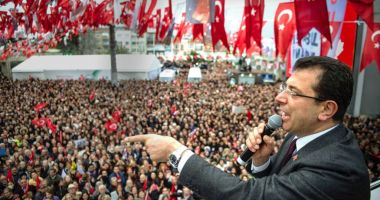 Primarul Istanbulului califică drept trădare anularea alegerii sale