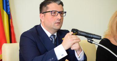 """Primarul Decebal Făgădău: """"Serviciul de ecarisaj redevine funcţional. Vom încuraja adopția"""""""