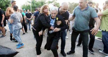 Grecia: Primarul oraşului Salonic, agresat de un grup de naţionalişti