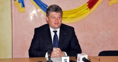 Primarul  Ovidiu Brăiloiu, gazdă a Festivalului Pescarilor  de la Eforie