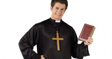 Prima zi de preoţie, varianta 2018