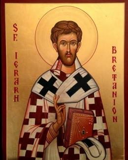 Primul episcop al Tomisului, pomenit la mânăstirea din 23 August