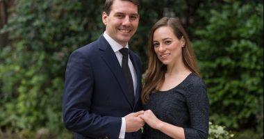 Astăzi are loc nunta lui Nicolae, nepotul regelui Mihai. Ultimele pregătiri