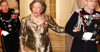 Prinţesa Elisabeth a Danemarcei a murit