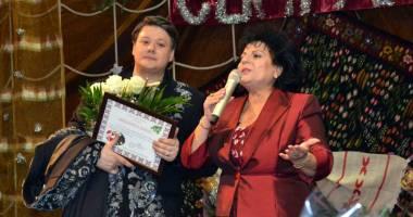 Primăria Cumpăna a oferit un regal muzical de excepţie susţinut de Fuego