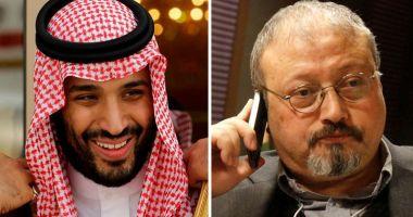 Prinţul moştenitor al Arabiei Saudite ar fi ordonat asasinarea lui Jamal Khashoggi