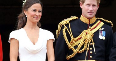 Pippa Middleton şi Prinţul Harry trăiesc o poveste de dragoste secretă