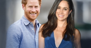 Prinţul Harry se căsătoreşte cu actriţa americană Meghan Markle