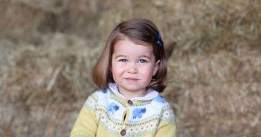 Prinţesa Charlotte, comentariu îndrăzneţ  în faţa fotografilor