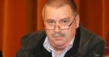 PRM are candidat la Prim�ria Mangalia. Ion Minc� �ntr� �n cursa electoral�