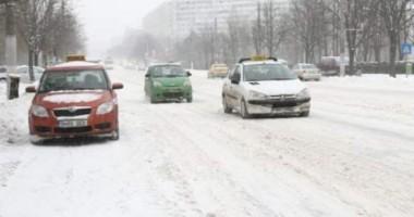 Constănţenii au amânat examenul auto pentru zile mai călduroase