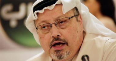 Cazul jurnalistului dispărut la Consulatul Arabiei Saudite: Anchetatorii au luat probe din pământul consulatului