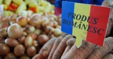 Proiect PNL: Primă de comercializare de 200 euro/tonă pentru produsele agricole românești