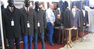 Produsele românești, de calitate - vedetele Târgului TINIMTEX din Mamaia!