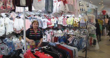 Produsele românești, de calitate - vedetele Târgului TINIMTEX din Mamaia