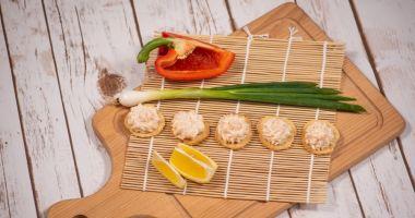 """Produsul """"Salată cu icre de știucă de Tulcea"""" a primit protecția națională"""