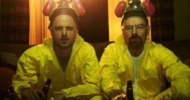 Doi foști profesori de chimie, arestați pentru producerea de amfetamine într-un laborator secret