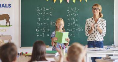 Anunţ important pentru profesori şi învăţători. În vizor - catedre şi salarii