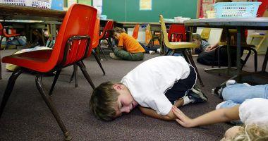 Profesorii din Florida vor purta arme în instituţiile de învăţământ