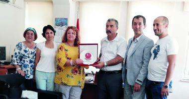 Profesorii români, în vizită la colegii lor din Turcia