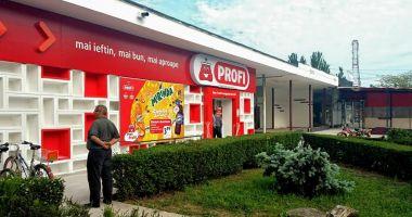 """Magazinul Profi din Eforie Nord, închis de OPC pentru cel puţin şase luni. """"Sunt abateri grave şi repetate!"""""""