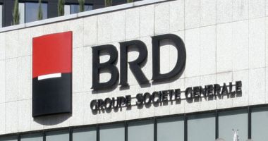Iată ce profit a obținut BRD