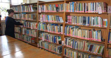 Biblioteca Județeană și-a schimbat programul