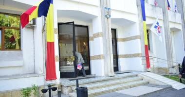 Primăria Constanța caută inspector la Serviciul Cadastru