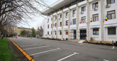 Program scurt la Serviciile de Stare Civilă şi Decese ale Primăriei Constanţa