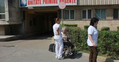 Ce unităţi sanitare asigură asistenţa medicală,  zilele următoare