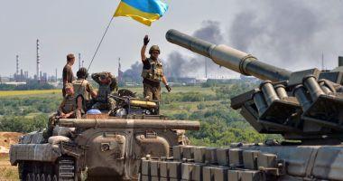 Programul de construcție a rachetelor urmează a fi reanimat în Ucraina
