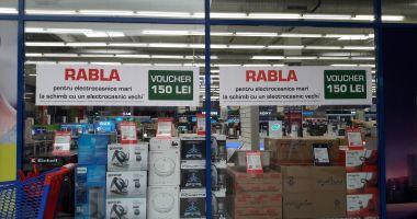 """Programul """"Rabla"""" pentru electrocasnice vă ajută să schimbaţi vechiturile de prin casă"""