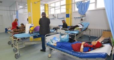 Ambulatoriul şi cabinetele medicilor  de familie, închise până marţi