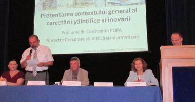 Proiect european pentru atragerea candidaţilor către Facultatea de Matematică