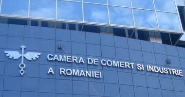 Proiect lansat de Camera de Comerț și Industrie a României