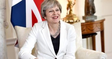 Proiectul de lege privind Brexit-ul propus de Theresa May a trecut de primul obstacol în Parlament