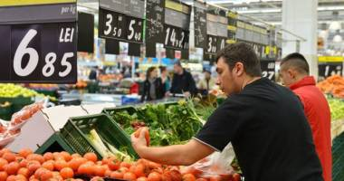 Proiectul legii care susţine vânzarea produselor agricole româneşti ridică semne de întrebare