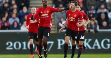 FOTBAL / Manchester United a câştigat Cupa Ligii engleze