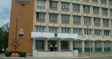 """Eveniment important la Academia Navală """"Mircea cel Bătrân"""""""